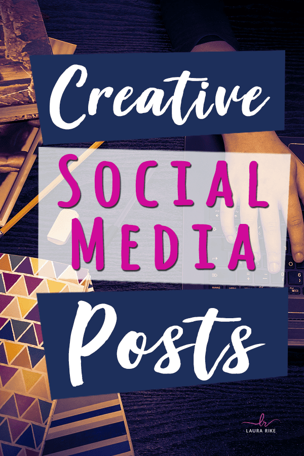 Creative Ways to Publish Social Media Updates
