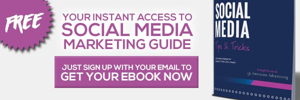 Sign up to get your free social media marketing guide now!