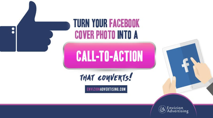 tips on using the call to action button to increase your traffic and gain new followers