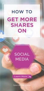How To GET MORE SHARES ON SOCIAL MEDIA