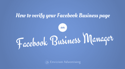 How To Verify your Facebook Page on Facebook Business Manager -Laura Rike