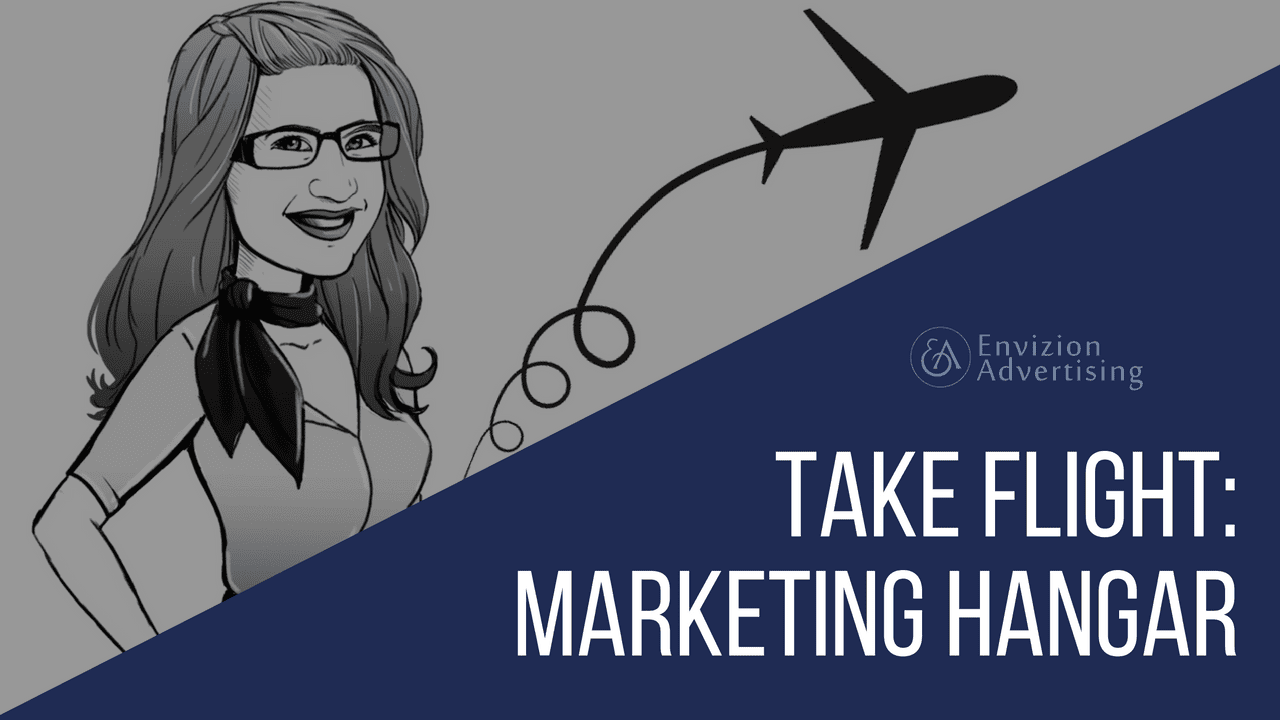 Marketing Hangar - Laura Rike