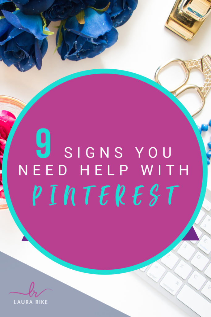 If you have been paying attention to the discussions that I've had in the past, and you've been following me for a while, you know that Pinterest has really helped me and many of my clients increase their traffic and sales for a wider range of niches. But you may be in a place where you're not sure if it's a right fit, to hire someone to help you or to learn what you don't already know, to increase the potential of your Pinterest account, right? I really want to help you guys understand different things that could be happening on your account that you may not already know.