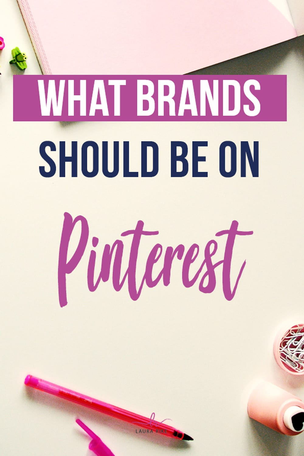 If you are a coach, a consultant, an entrepreneur, a blogger, I want to show you the different categories that are on Pinterest to help you guys understand where you would fit in, and how setting up Pinterest for business is essential to your business's bottom line.