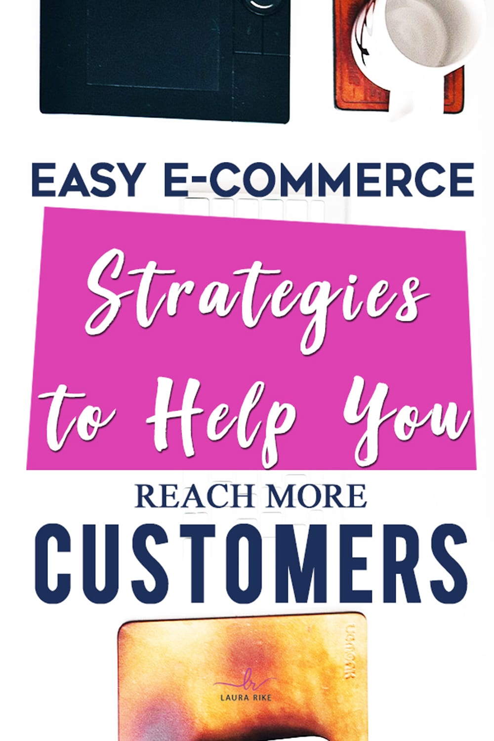 Essential ways to attract customers to your online store who are ready to pay you right now. Right now, you have an amazing product, but your sales just aren't where you want them to be right now. Luckily, attracting new customers to an e-commerce store doesn't actually have to be hard. You don't actually have to reinvent the wheel. If you happen to have specific strategies and tips which we're going to go over today and how to do so.