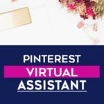 A Pinterest virtual assistant is someone who works with entrepreneurs to establish and maintain their company's presence on Pinterest. The assistant is an expert in her field and fully capable of applying Pinterest SEO practices so that your board reaches new customers.