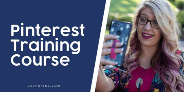 A Pinterest Training Course is important for your business. You'll learn what to do, and what not to do. That essential Pinterest tutorial for business course will also save you time and money by removing much of the trial-and-error from your learning process.