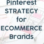Can Pinterest promote e-commerce brands?