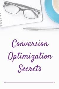 Conversion Optimization Secrets