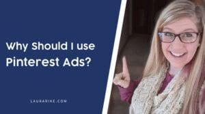 Why Should I use Pinterest Ads?