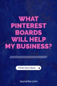 What Pinterest Boards Will Help By Business?
