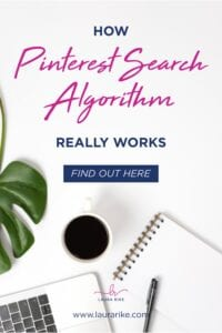How PINTEREST SEARCH ALGORITHM Really Works