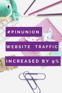 PinUnion November 2020