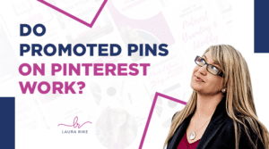 Do Promoted Pins on Pinterest Work?