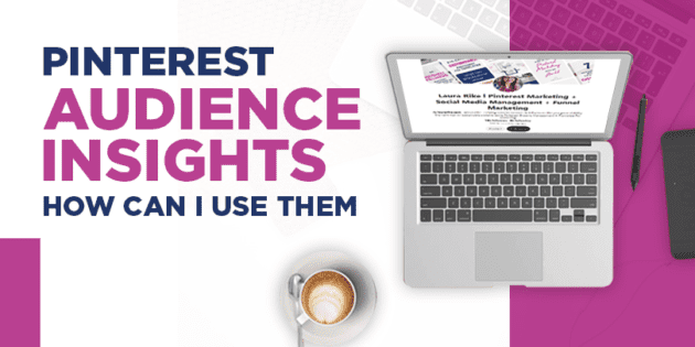 Pinterest Audience Insights – What Are They and How Can I Use Them?