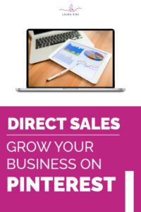 DIRECT SALES | Grow Your Business On Pinterest