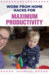 Work From Home Hacks for Maximum Productivity