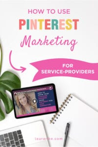 How To Use   PINTEREST MARKETING FOR SERVICE-PROVIDERS